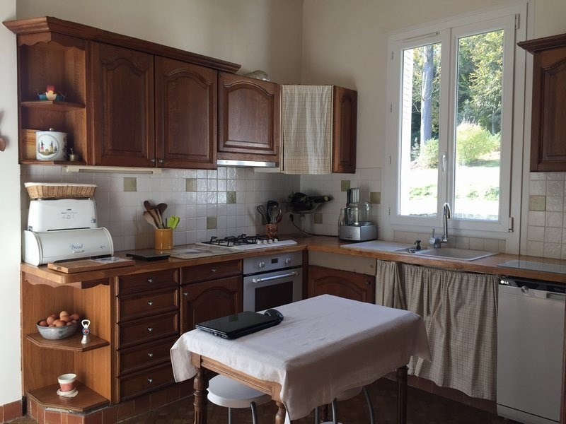 Sale house / villa Hardricourt 799000€ - Picture 6