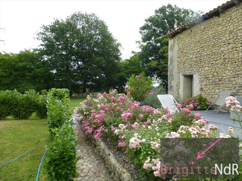 Vente maison / villa Bertric buree 281 748€ - Photo 17