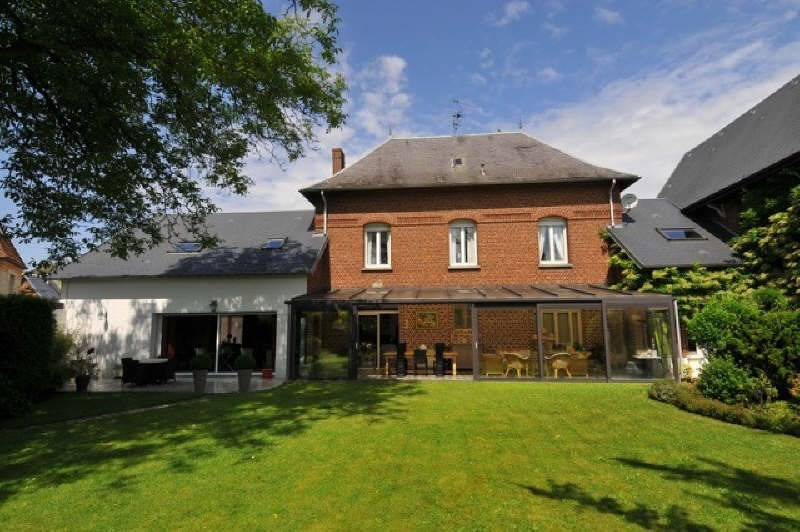 Vente de prestige maison / villa Croisilles 362000€ - Photo 1
