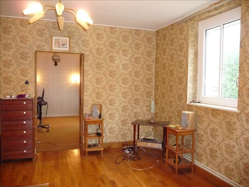 Sale house / villa St jean de losne 88500€ - Picture 3
