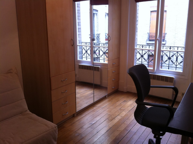 Location appartement Paris 15ème 995€ CC - Photo 2