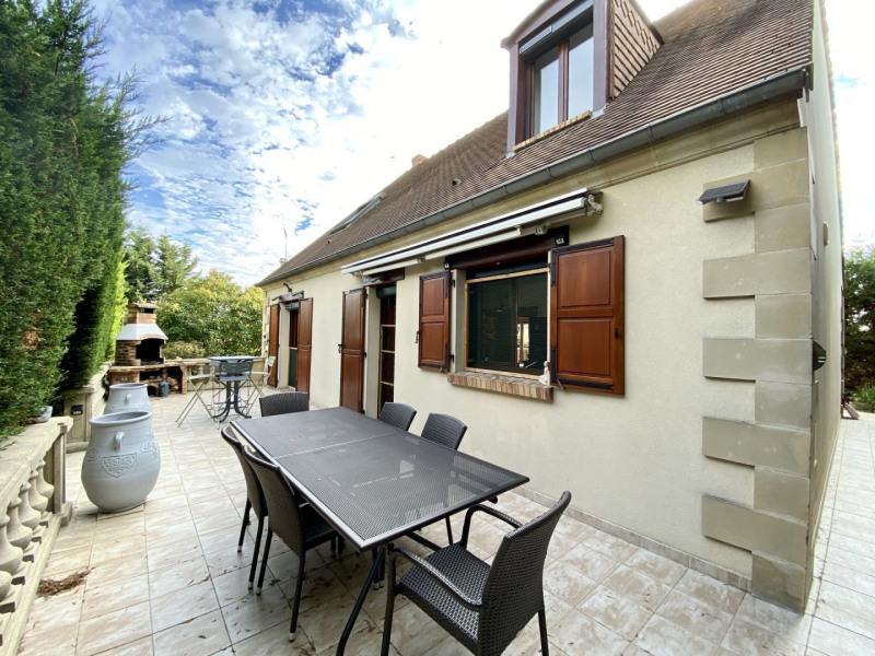 Sale house / villa Longpont-sur-orge 449000€ - Picture 13