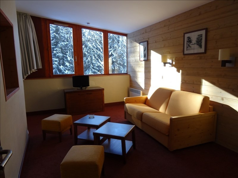 Vente appartement Les arcs 134 000€ - Photo 3