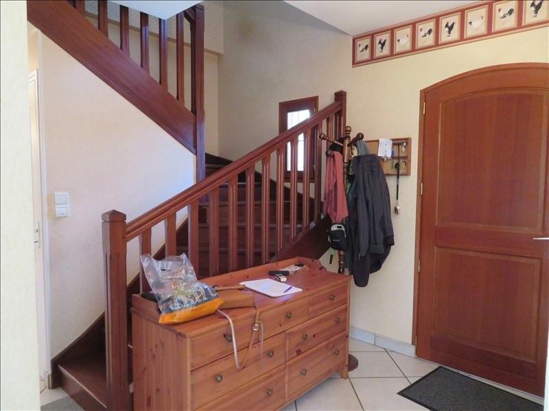 Vente maison / villa Pacy sur eure 490000€ - Photo 4