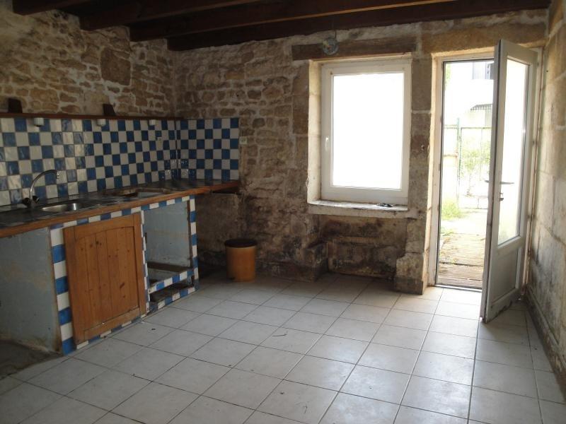Sale house / villa Niort 54500€ - Picture 2