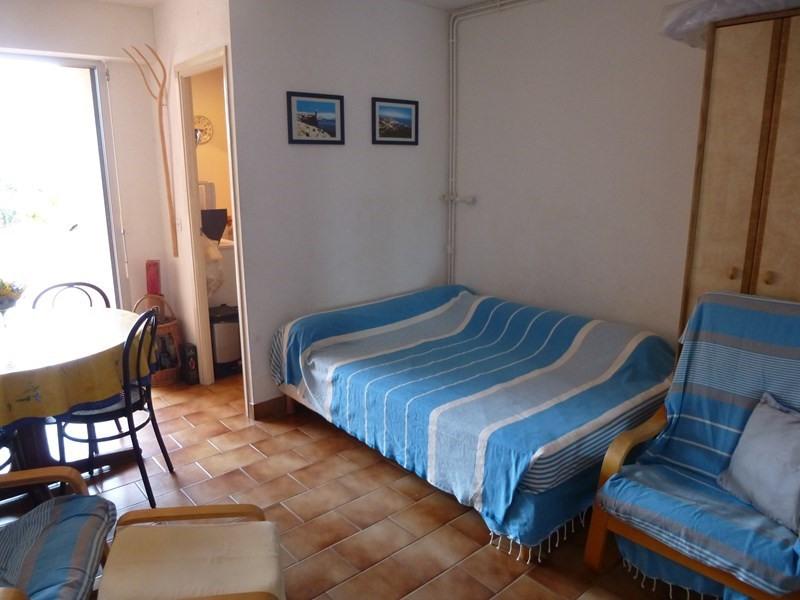 Location vacances appartement Collioure 375€ - Photo 2