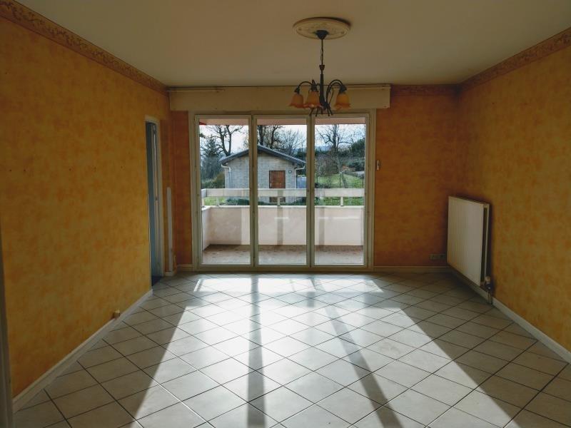 Vente appartement Bellegarde sur valserine 195000€ - Photo 4