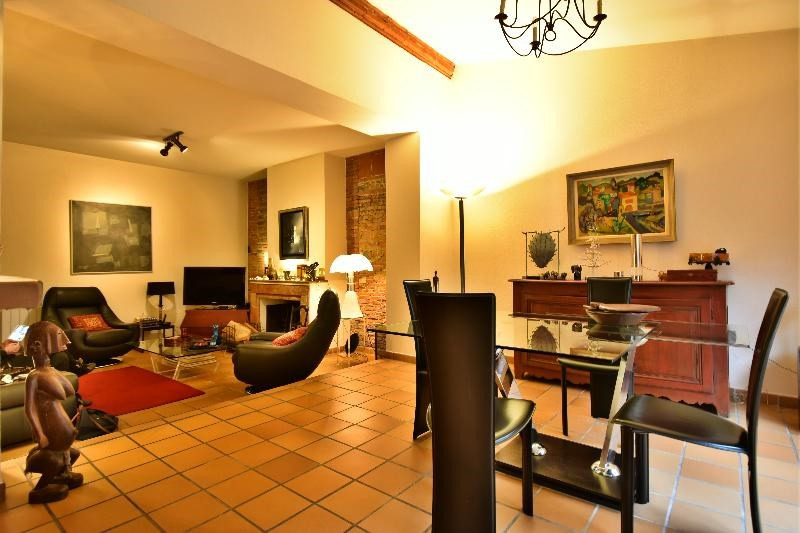Revenda residencial de prestígio casa Toulouse 1100000€ - Fotografia 5