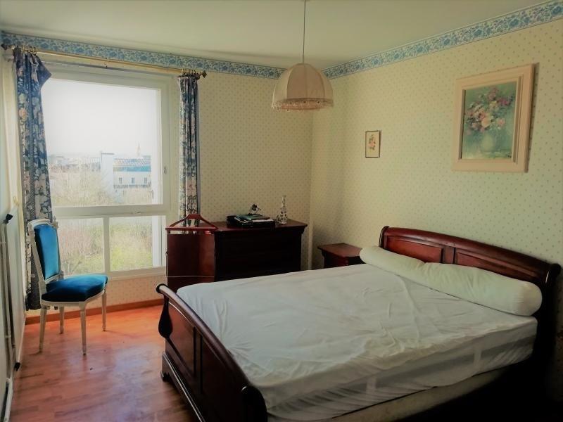 Sale apartment Niort 76000€ - Picture 4