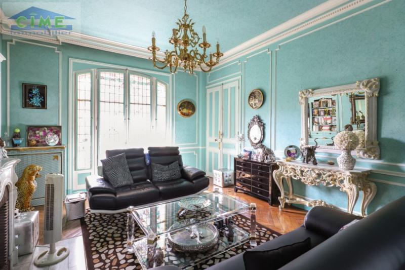 Deluxe sale house / villa Morsang sur orge 1100000€ - Picture 2