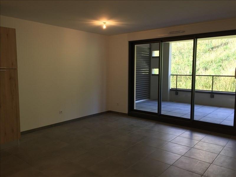 Rental apartment La roche sur foron 1000€ CC - Picture 3