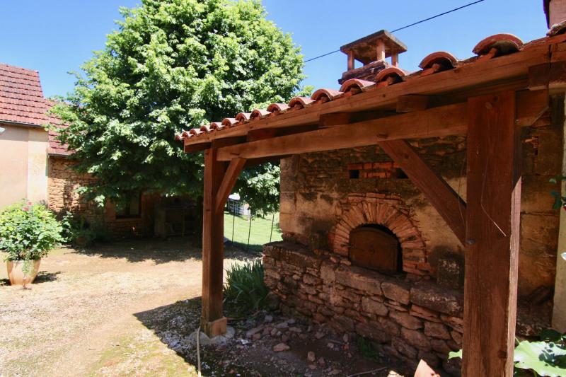 Sale house / villa Meyrals 380000€ - Picture 13