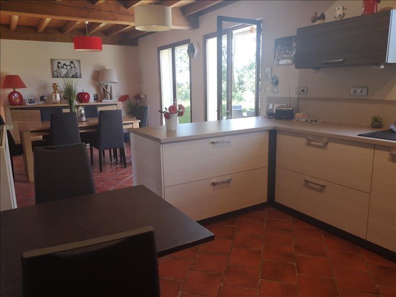 Sale house / villa Houchin 257000€ - Picture 5