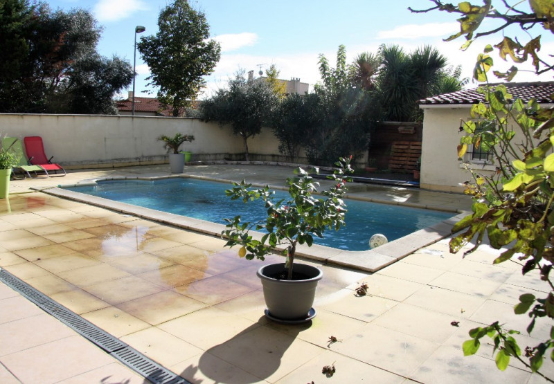 Sale house / villa Lunel 288 900€ - Picture 2