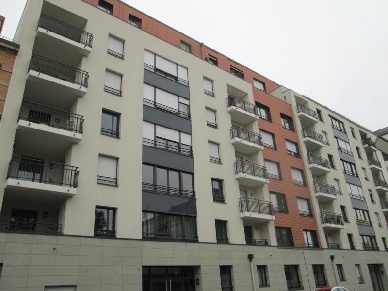 Vente appartement Strasbourg 213000€ - Photo 1