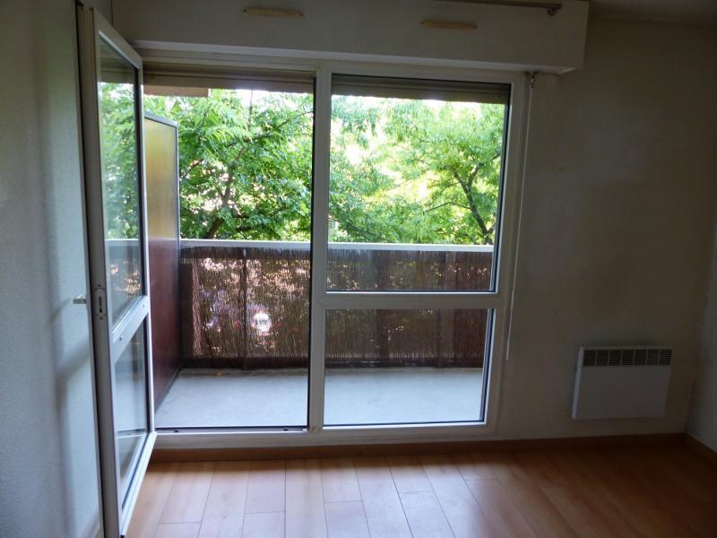 Sale apartment Bordeaux 106000€ - Picture 4