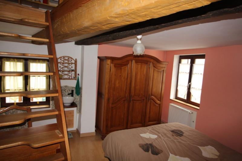 Sale house / villa Montceaux les meaux 302000€ - Picture 8