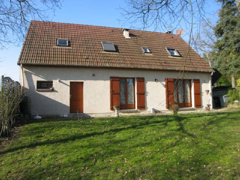 Vendita casa Maintenon 279000€ - Fotografia 3