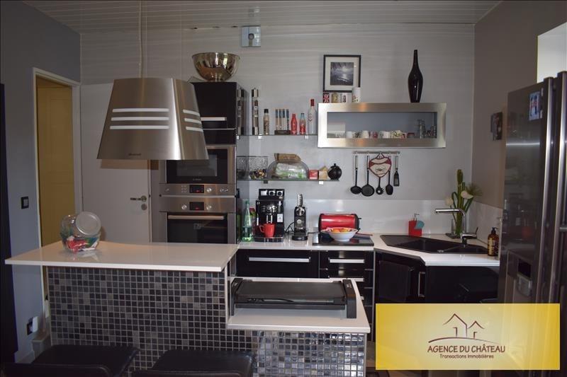 Vendita casa Jeufosse 325000€ - Fotografia 3