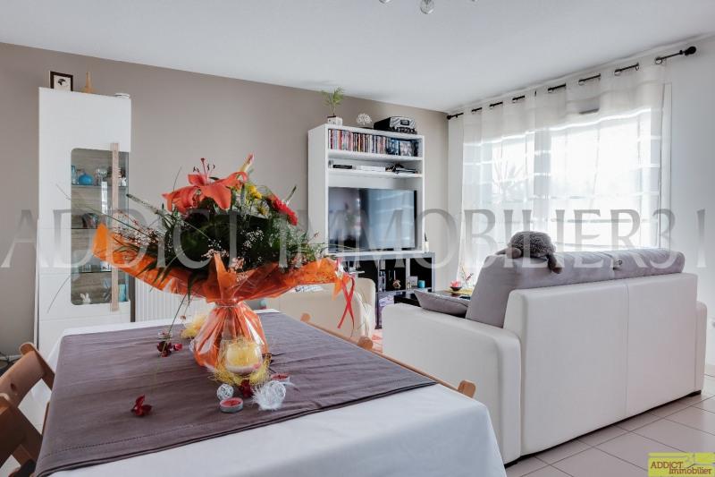 Vente appartement Aucamville 160000€ - Photo 2