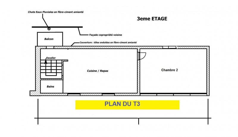 Vente appartement Ajaccio 410000€ - Photo 22