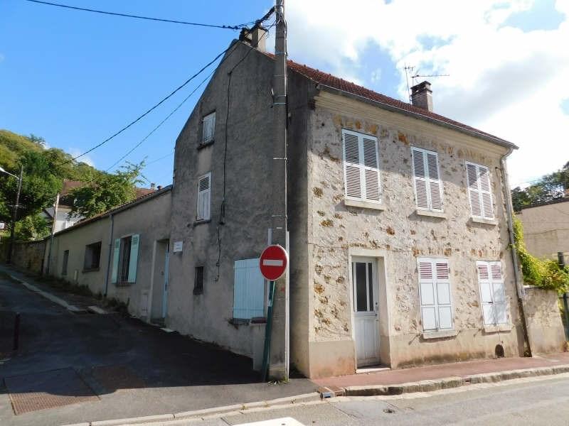 Sale house / villa Jouy en josas 650000€ - Picture 1