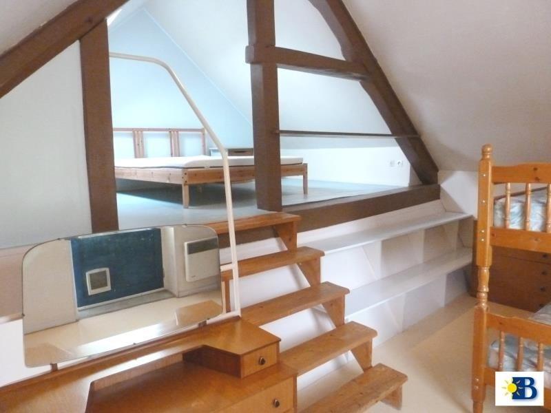 Vente maison / villa Oyre 206700€ - Photo 12