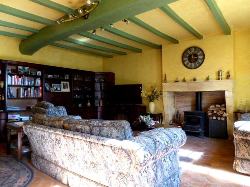Deluxe sale house / villa Saint-sulpice-de-cognac 438000€ - Picture 12
