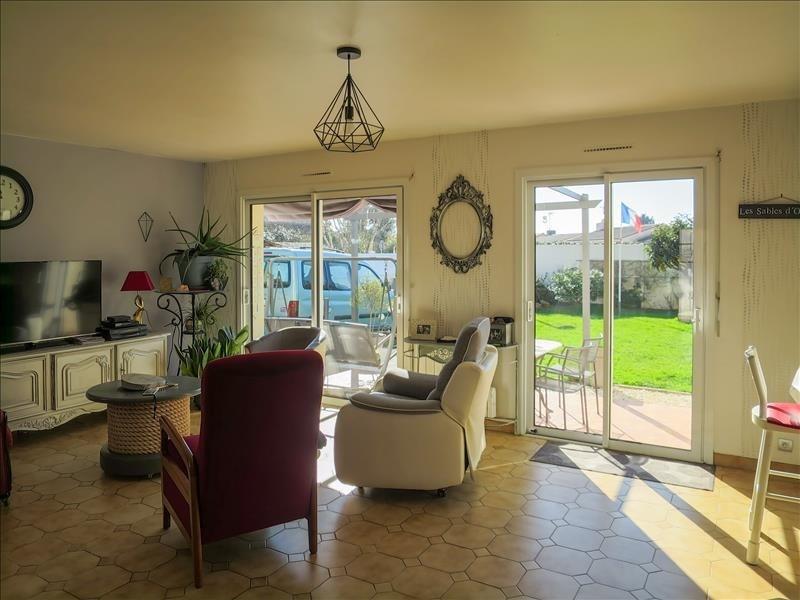 Sale house / villa Les sables d'olonne 341200€ - Picture 3