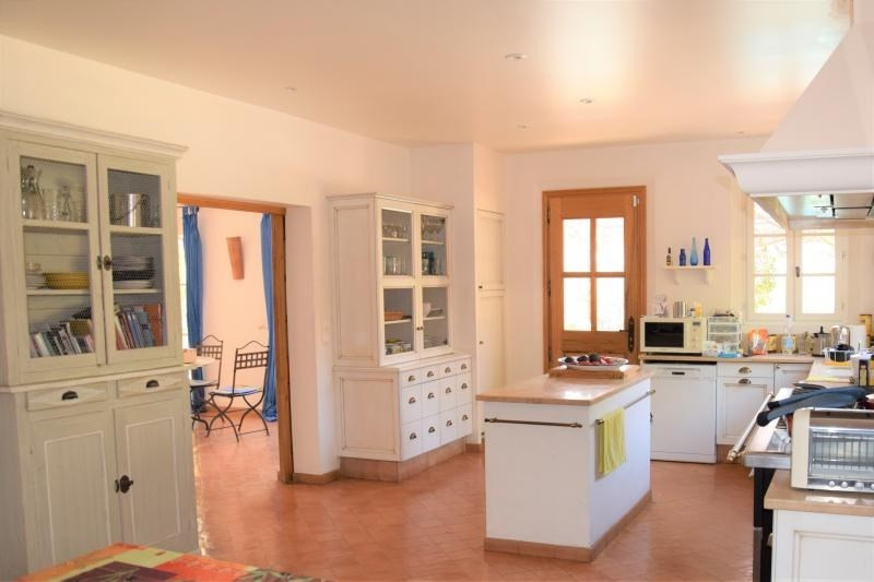 Venta  casa Eguilles 990000€ - Fotografía 6