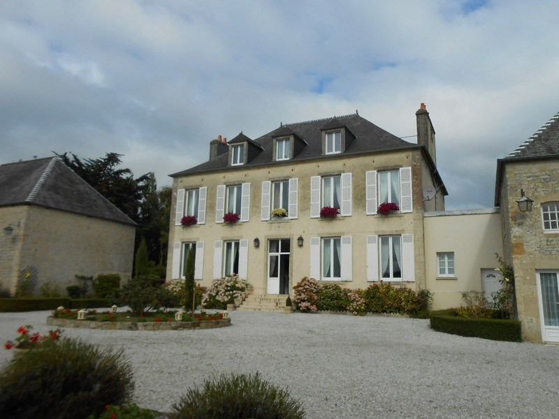 Vente maison / villa Ste mere eglise 550000€ - Photo 4
