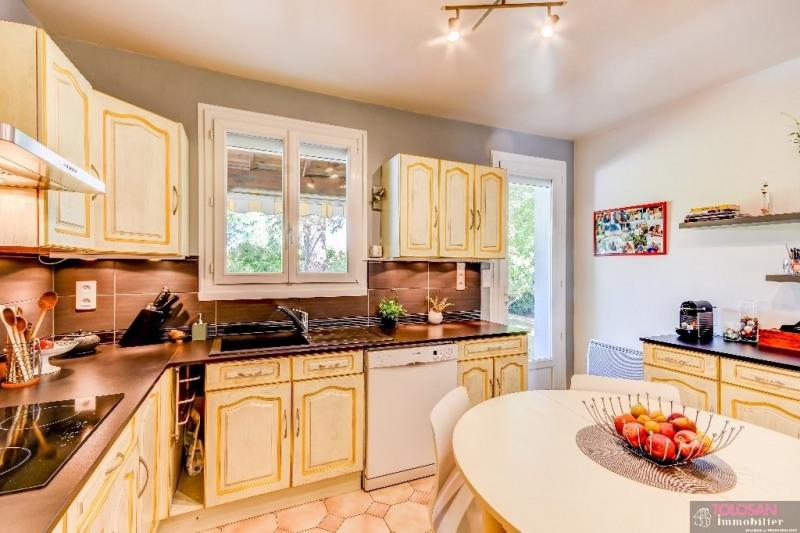 Sale house / villa Escalquens 460000€ - Picture 4