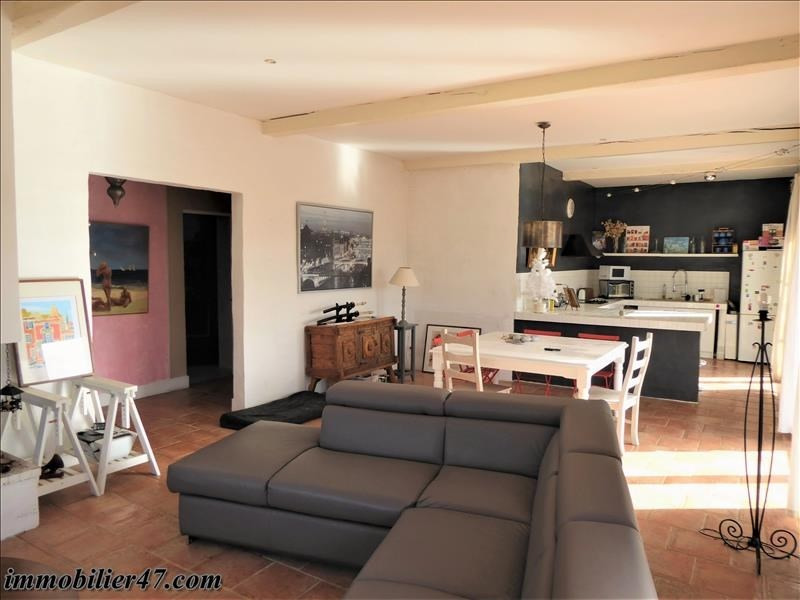 Vente maison / villa Prayssas 199 900€ - Photo 3