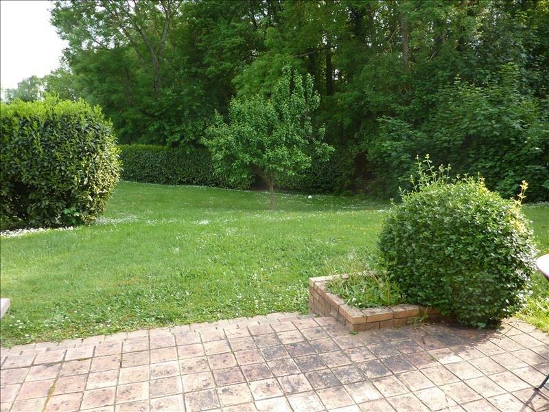 Sale house / villa Bures sur yvette 569000€ - Picture 4