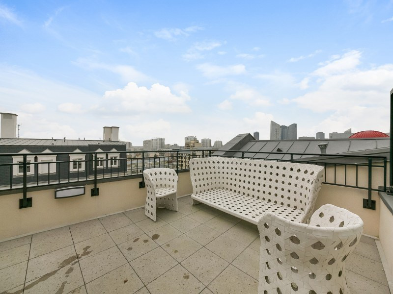 Deluxe sale apartment Puteaux 2 950 000€ - Picture 14