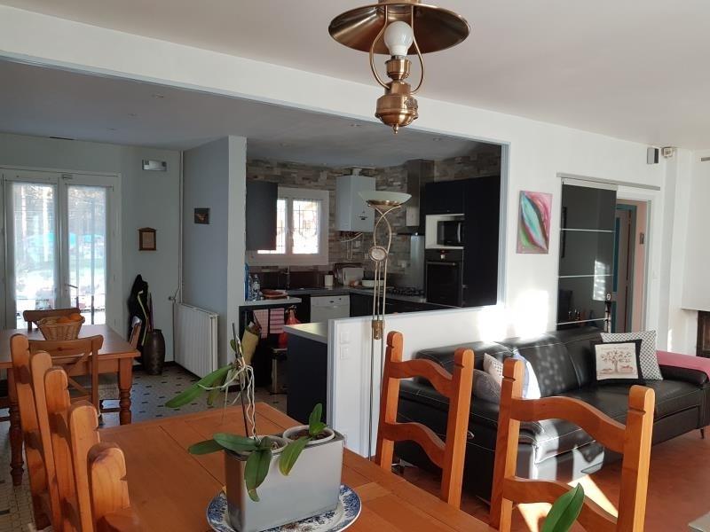 Vente maison / villa Blanquefort 337000€ - Photo 5