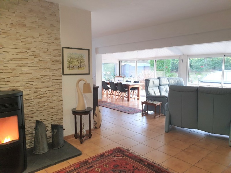 Vente maison / villa Breuillet 381 600€ - Photo 3