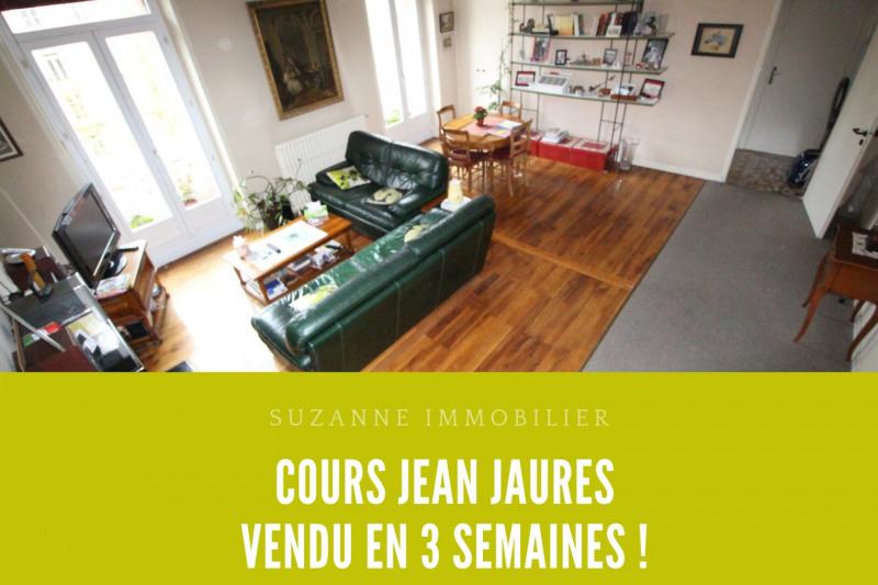 Vente appartement Grenoble 219000€ - Photo 1