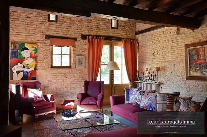 Vente de prestige maison / villa Dremil lafage 795000€ - Photo 7
