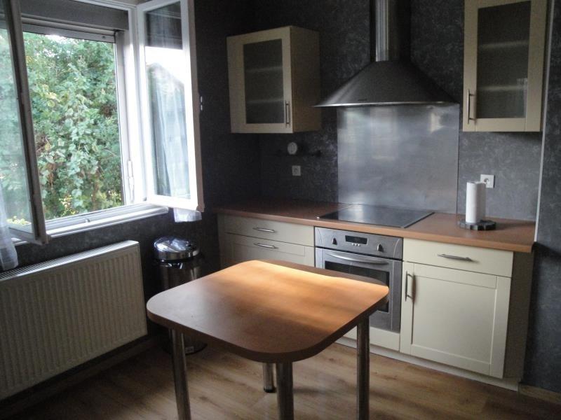 Vendita casa Taillecourt 149000€ - Fotografia 2