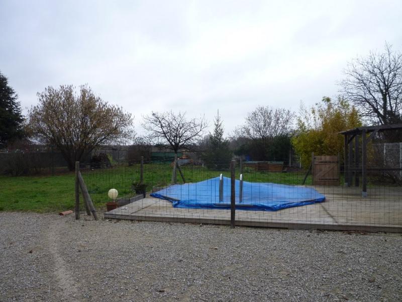 Sale house / villa Segonzac 262000€ - Picture 14