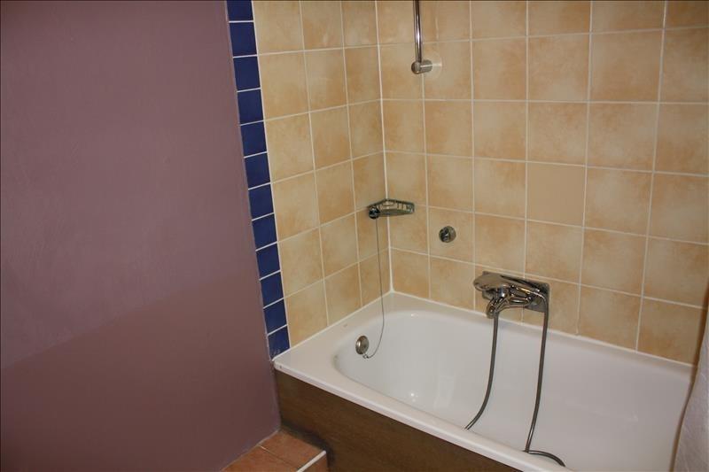 Sale apartment Les issambres 165000€ - Picture 9