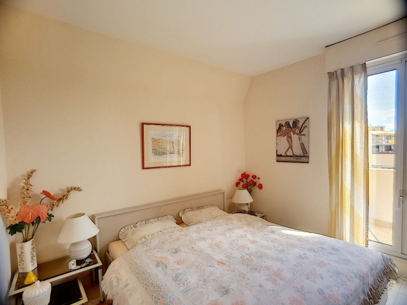 Vente appartement Cagnes sur mer 265 000€ - Photo 7