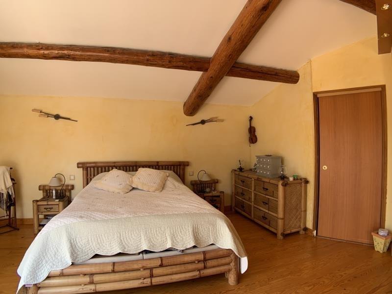 Sale house / villa Vallon pont d'arc 282000€ - Picture 7