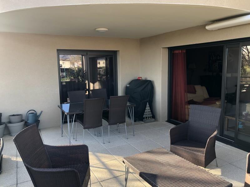 Vendita appartamento Montelier 396000€ - Fotografia 3