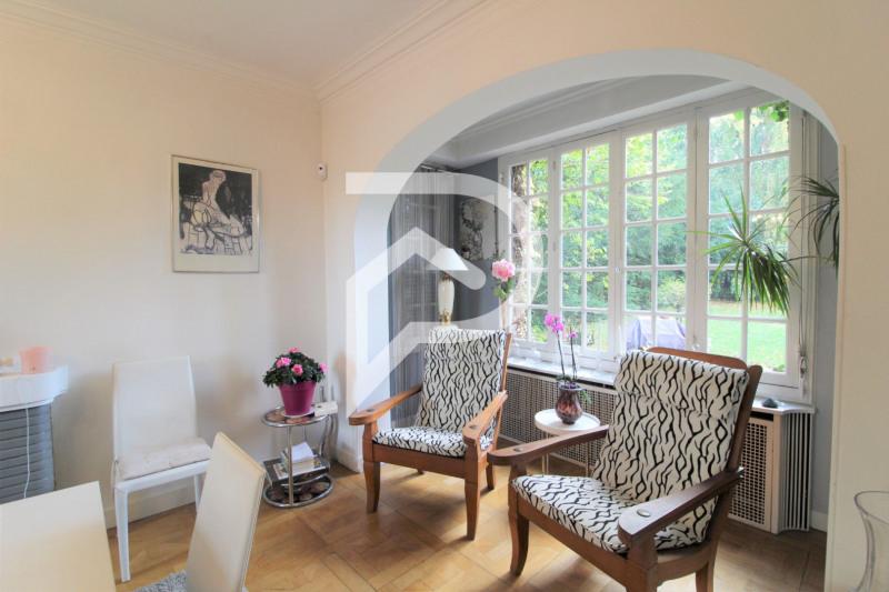 Vente maison / villa Montlignon 990000€ - Photo 8