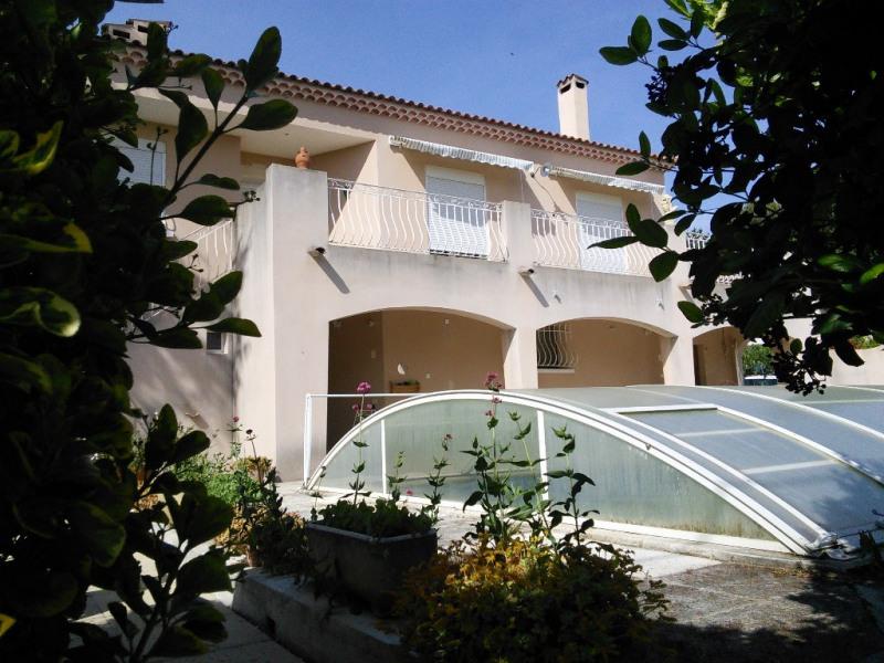 Verkoop van prestige  huis Eguilles 698000€ - Foto 3