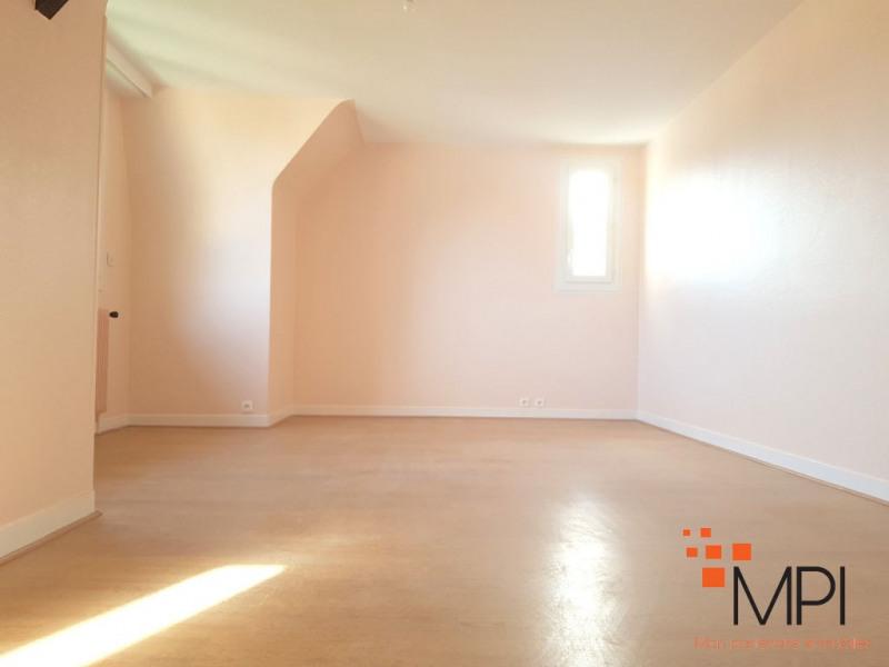 Appartement L Hermitage 3 pièce (s) 70.17 m²