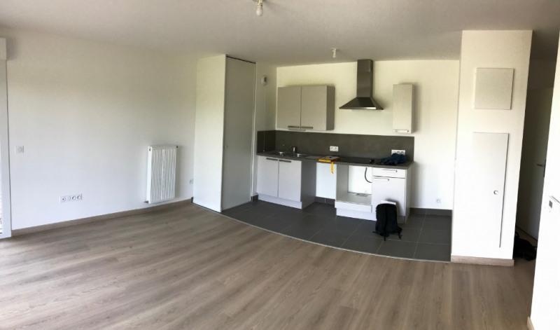 Location appartement Saint martin au laert 528€ CC - Photo 2