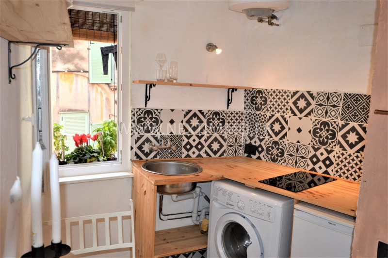 Produit d'investissement appartement Menton 129 000€ - Photo 2